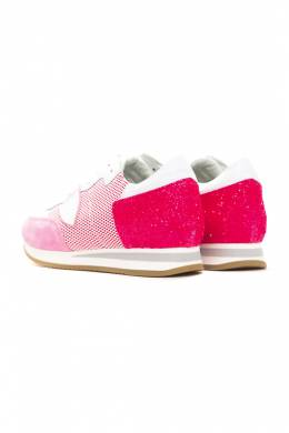 sneakers Philippe Model TRLDNG02_FUXIA