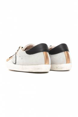 gumshoes Philippe Model CLLDXY42_ORO_ROSA