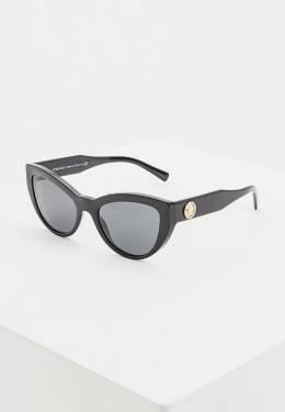 Очки солнцезащитные Versace 0VE4381B