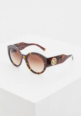 Очки солнцезащитные Versace 0VE4380B