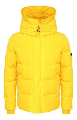 Пуховая куртка Kenzo F965BL6231NK