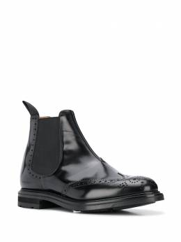 Church's ботинки челси ETC1579XV