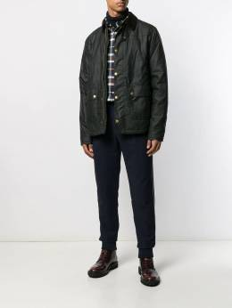 Barbour куртка Reelin Wax MWX1106SG51