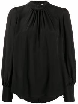 Zimmermann блузка со сборками 6914TRESP