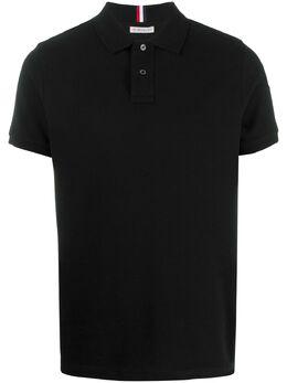 Moncler классическая рубашка-поло 830620084556