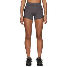 Nike Grey Capsule Training Shorts 201011F08812004GB