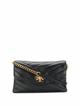 Tory Burch сумка через плечо Kira размера мини 64068