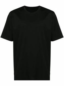 Jil Sander трикотажная футболка JSU0705011M0247608