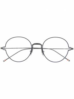 Thom Browne Eyewear round-frame eye glasses TB915