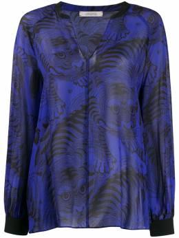 Dorothee Schumacher блузка с принтом 649401
