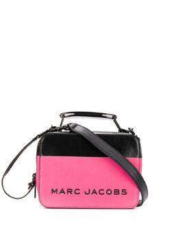 Marc Jacobs сумка-тоут в стиле колор-блок M0015423