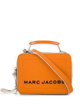 Marc Jacobs маленькая каркасная сумка с логотипом M0015799801