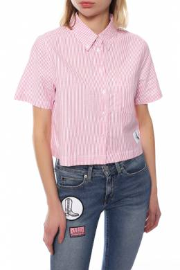 Блузка Calvin Klein Jeans J20J210428