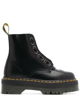 Dr. Martens массивные ботинки DMSSINCBKPS24862
