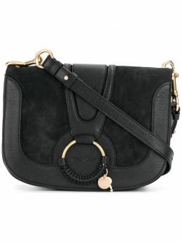 See By Chloe сумка на плечо 'Hana' CHS17SS897306