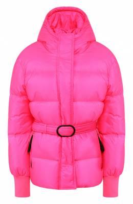 Пуховая куртка Kenzo F9620U047565
