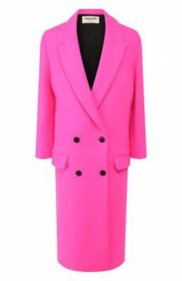 Шерстяное пальто Zadig & Voltaire WHCT0604F