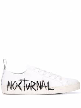 Haculla Nocturnal low-top sneakers HA02AIZ09A