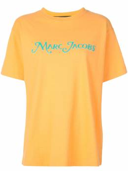 Marc Jacobs футболка оверсайз с логотипом C6000039800