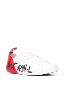 Haculla Nocturnal low-top sneakers HA02AIZ09B