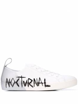 Haculla Nocturnal sneakers HA02AIZ09D