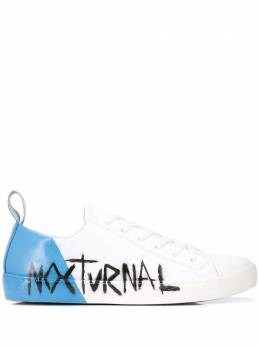 Haculla Nocturnal low-top sneakers HA02AIZ09C
