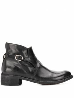 Officine Creative ботинки Lison LISON20