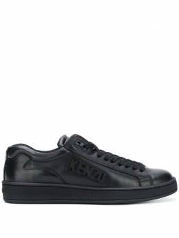 Kenzo кроссовки с логотипом F862SN127L50