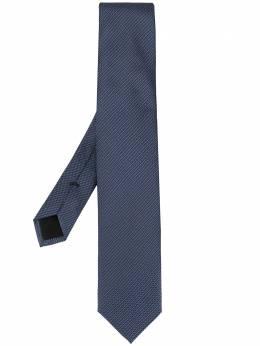 D'urban фактурный галстук D40791219039