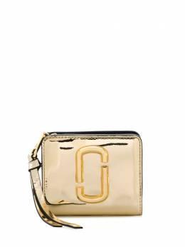 Marc Jacobs кошелек с логотипом M0015837710