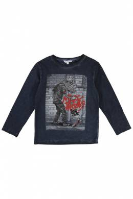 Лонгслив Little Marc Jacobs W25271/80G FW17/18