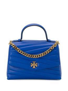 Tory Burch Kira quilted shoulder straps 61674