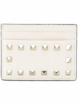 Valentino кошелек с заклепками TW2P0486VSH
