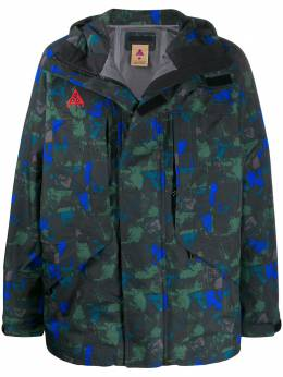Nike ACG abstract print jacket CI0427