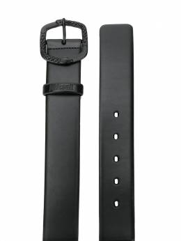Just Cavalli Serpent buckle belt S10TP0220P0404