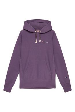 Худи фиолетового цвета Champion 2770167383