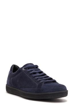 Черно-синие кеды Brioni 1670166955