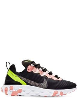 "Кроссовки ""react Element 55"" Nike 70I0LK020-MDAy0"