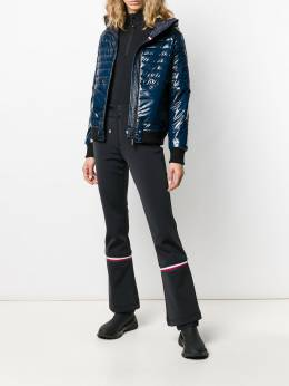 Rossignol куртка Cyrus с капюшоном RLIWL58