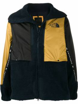 The North Face пуховик с логотипом NF0A46DGH2G