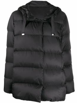 Max Mara hooded puffer jacket 94862796000