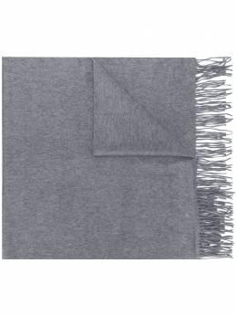 N.peal woven shawl scarf NPA108