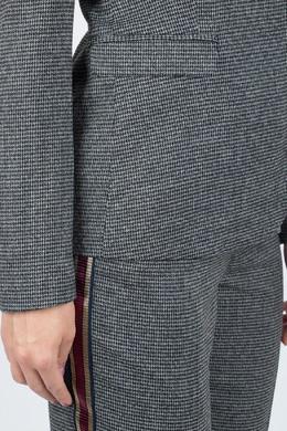Брючный костюм с лампасами Liu Jo 1776167477