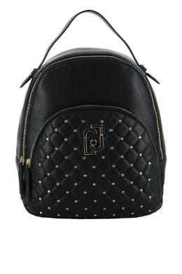 Полукруглый рюкзак с кристаллами Liu Jo 1776167538