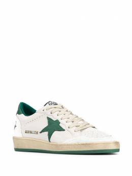Golden Goose кроссовки Ball Star G33WS592A4
