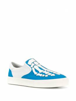 Amiri slip on sneakers S0F23271CL