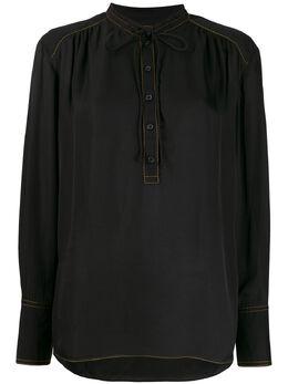 Proenza Schouler long sleeve blouse WL2014135