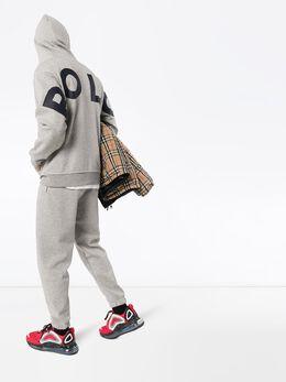 Polo Ralph Lauren Logo print hoodie 710781442001