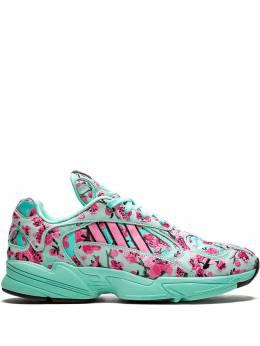 Adidas кроссовки Yung-1 FU7786
