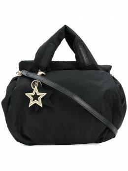 See By Chloe сумка на плечо со звездами CHS16SS842140